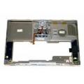 """922-5444 PowerBook G4 15"""" Titanium Top Case- DVI omly"""
