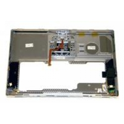 "922-5444 PowerBook G4 15"" Titanium Top Case- DVI omly"