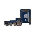 """661-5633 MacBook Pro 17"""" 2.4,2.5,2.6GHz Left I/o Audio Board-pre owned"""