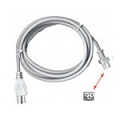 922-4725 Apple  Power Cord for iMac G4 15