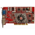 Mac ATI	Radeon 9800 Pro 128MB PowerMac G4/G5 Video Card DVI/VGA/S-Video