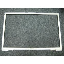 """MacBook pro 17"""" Aluminum 2.4GHz core 2 duo Display Bezel"""