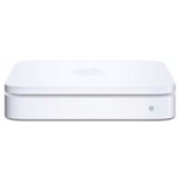 MB763LL/A Apple AirPort Extreme Wireless-N Base Station