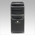 GM5472 Gateway Desktop AMD Athlon 64 X2 5000+, 64-bit dual core