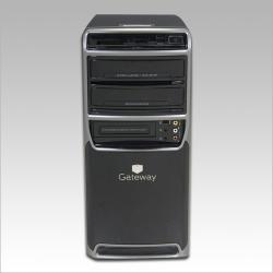 GM5472 Gateway Desktop AMD Athlon 64 X2 5000+, 64-bit dual core