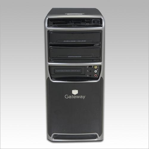 Gm5472 Gateway Desktop Amd Athlon 64 X2 5000 64 Bit Dual Core