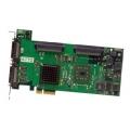 ATTO ExpressPCI UL5D Dual-Channel, Ultra320, PCIe SCSI Host Adap