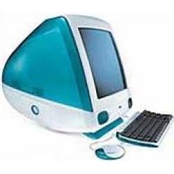 iMac G3 350MHz 128mb 10GB CDROM - Pre Owned