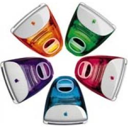 iMac G3 333MHz 64mb 10GB CDROM - Pre Owned