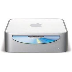 """MA205LL/A Apple Mac mini 1.5GHz """"Core Solo"""",1GB, 60GB, Combo"""