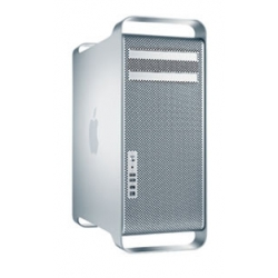 MA970LL/A  Mac Pro Early 2008 8 Core 2.8GHz With 8GB Ram El Capitan