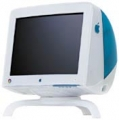 "Apple 21"" Studio Display (Blueberry) - CRT"