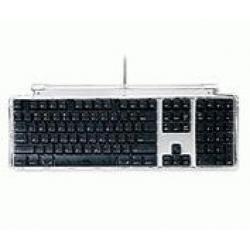 922-4320 Apple Pro Keyboard/Black Pre Owned