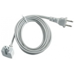 AC Wall Cord for  Power Adapter, 45w or 65w