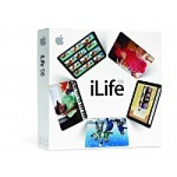 MB015Z/A  Apple iLife '08-New
