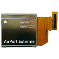 "661-2765 17"" Powerbook G4 Airport Card with Cable (1/1.33/1.5gHZ)"