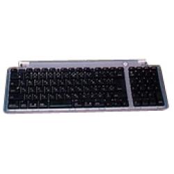 922-4161 Apple USB Keyboard graphite