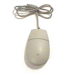 M2706 APPLE ADB mouse II-pre owned