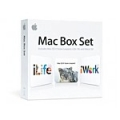 MC209Z/A Apple Mac Box Set(OSX 10.6 iLife iWork 09)-New