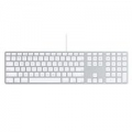 MB110 Apple Ultra Thin Wired Keyboard - NEW