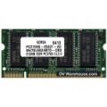 256MB PC2700 DDR SODIMM PowerBook G4 Aluminum(12