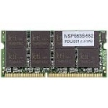 128MB PC100 SDRAM  LowProfile SO-DIMM for  ibook G3
