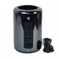 "Apple Mac Pro ""Twelve Core"" 2.7GHz (Late 2013) ,32GB, 256SSD, D300"