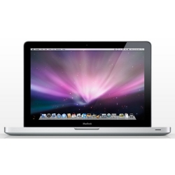 "MB467LL/A MacBook ""Core 2 Duo"" 2.4GHz 13"" (Unibody/ Late 2008)"